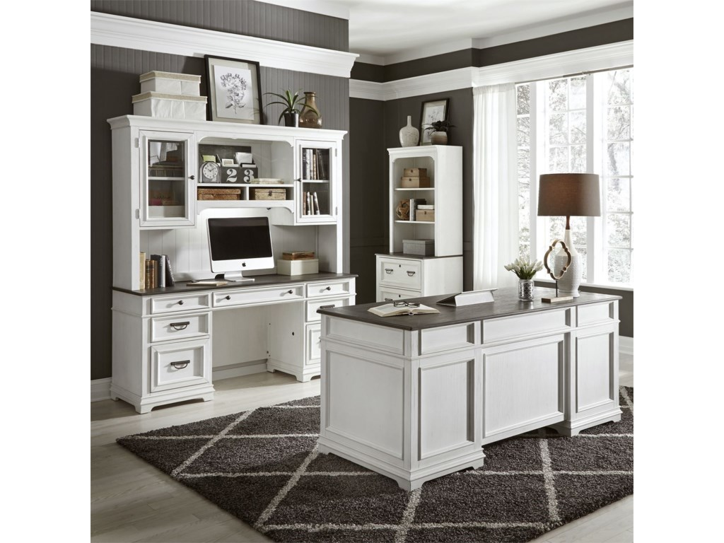 Liberty Furniture Allyson ParkLateral File