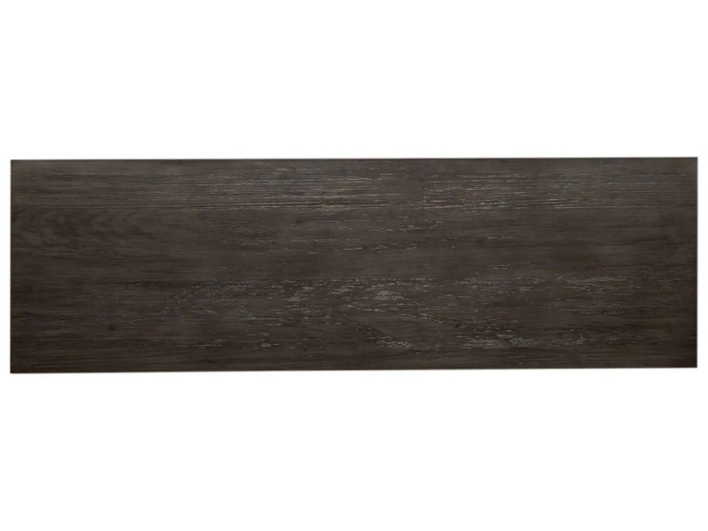 Liberty Furniture Allyson ParkNook Bench