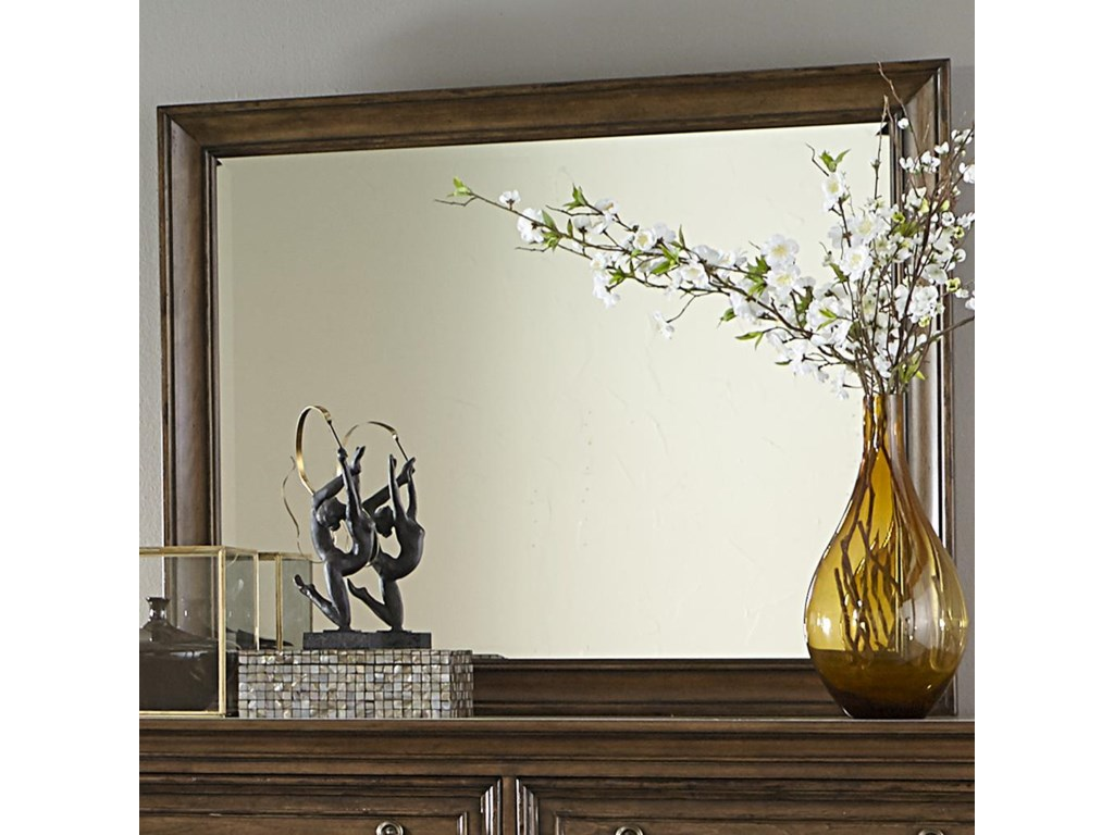 Liberty Furniture AmeliaDresser Mirror