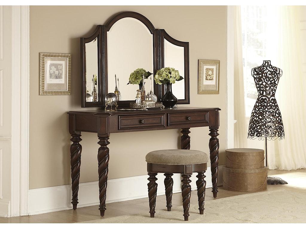 Liberty Furniture Arbor PlaceVanity