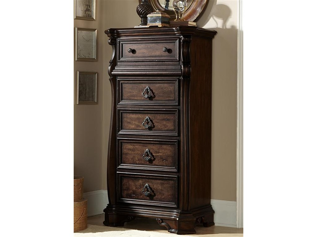Liberty Furniture Arbor PlaceLingerie Chest