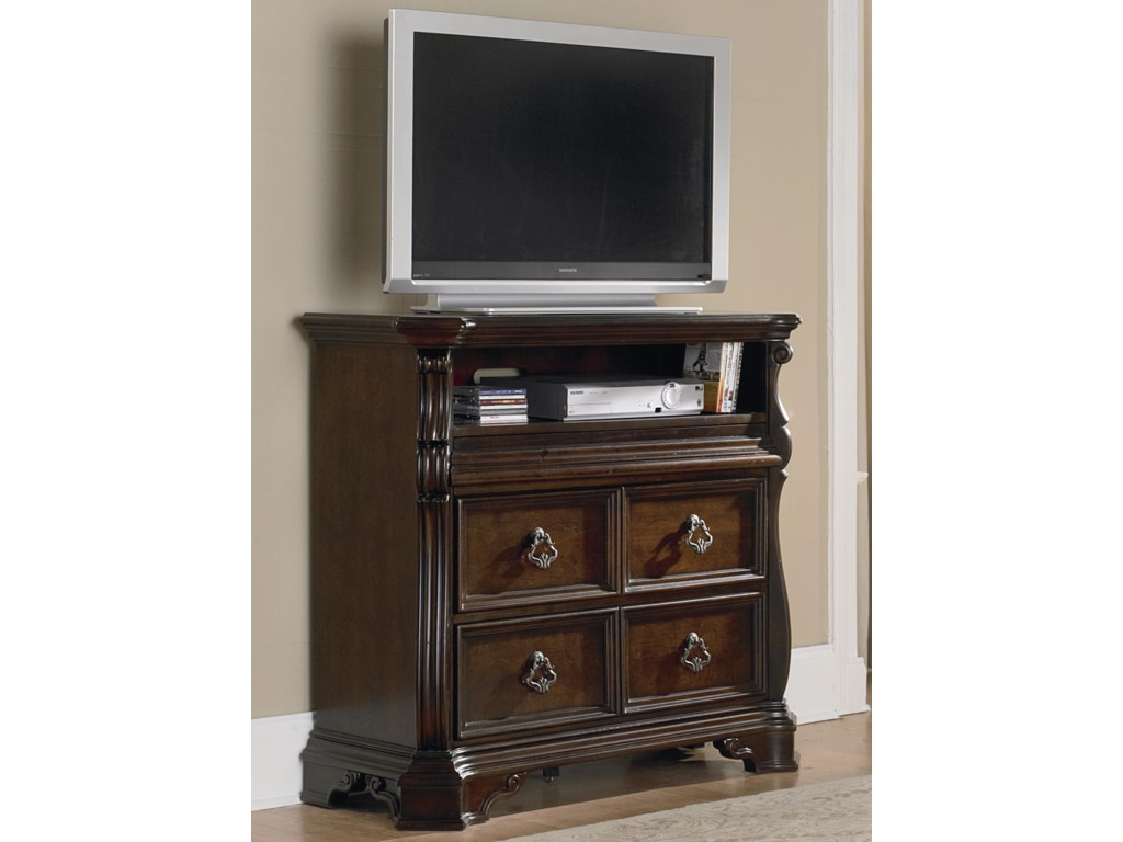 Liberty Furniture Arbor PlaceMedia Chest