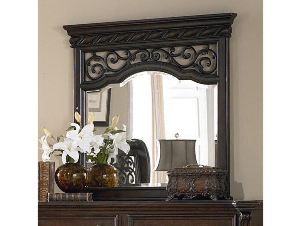 Liberty Furniture Arbor PlaceLandscape Mirror
