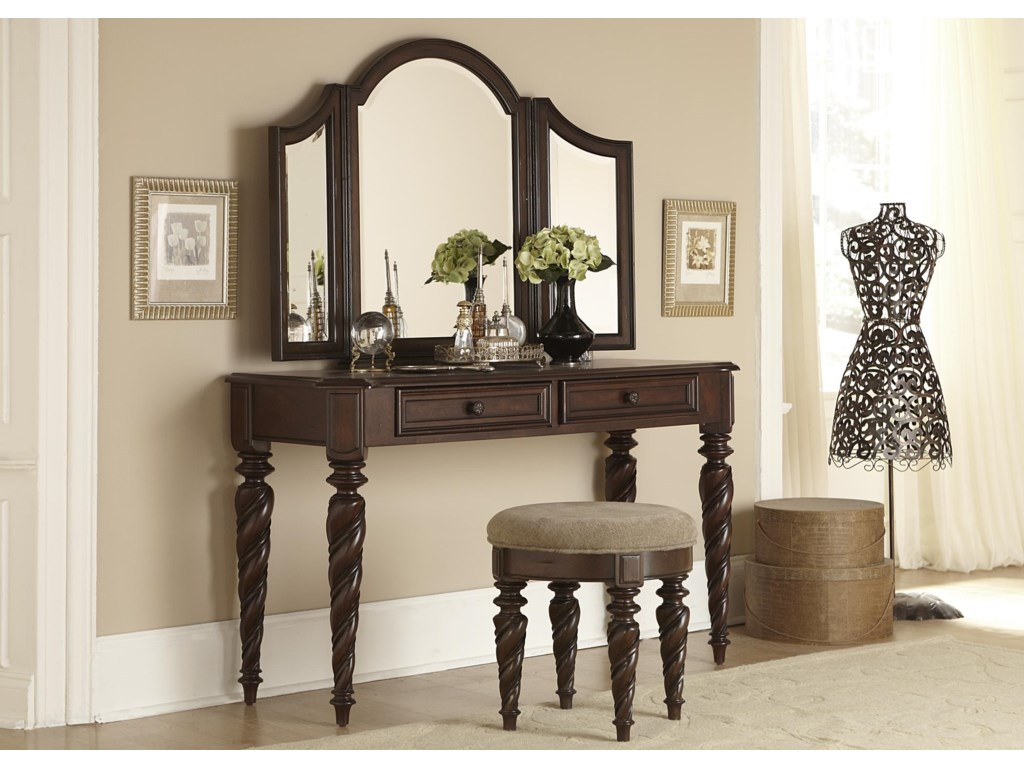 Liberty Furniture Arbor PlaceVanity Mirror