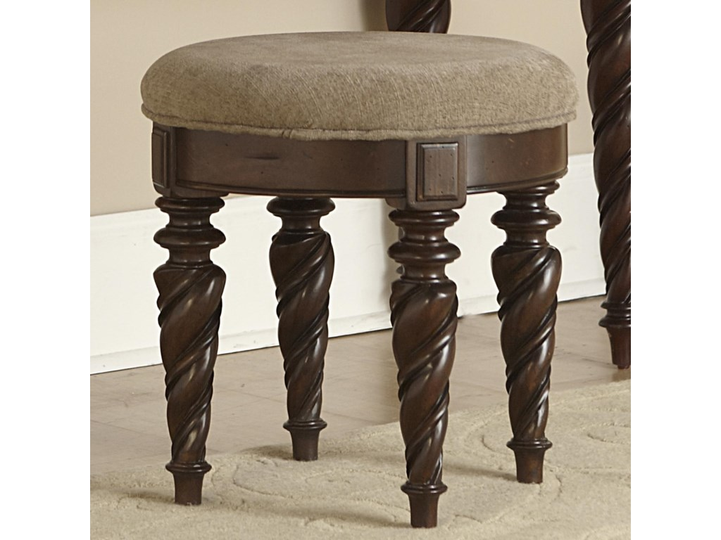 Liberty Furniture Arbor PlaceVanity Stool