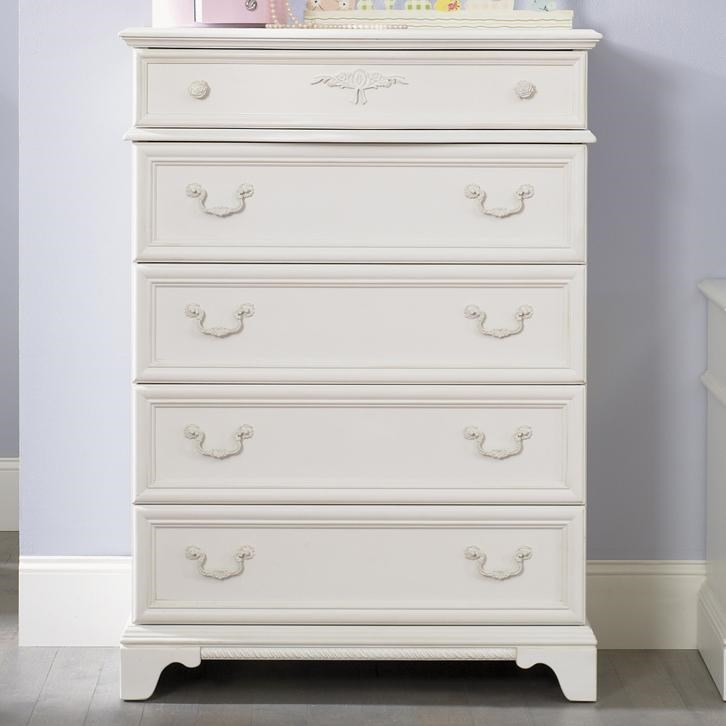 Liberty Furniture Arielle Youth Bedroom5 Drawer Chest