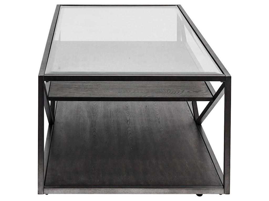 Liberty Furniture Arista OccasionalRectangular Cocktail Table