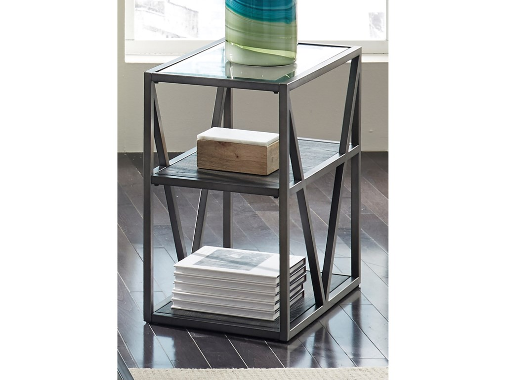 Liberty Furniture Arista OccasionalChair Side Table