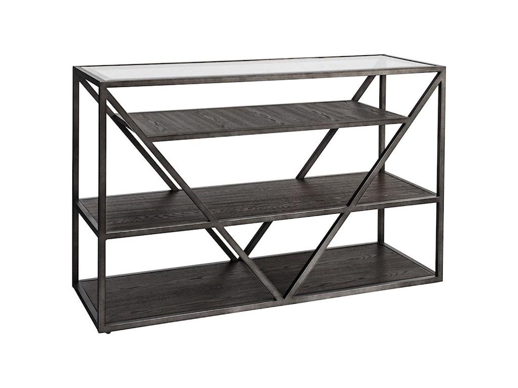 Liberty Furniture Arista OccasionalSofa Table