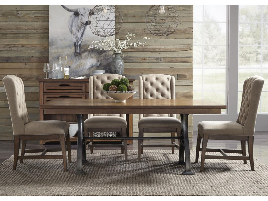 Liberty Furniture ArlingtonDining Room Group