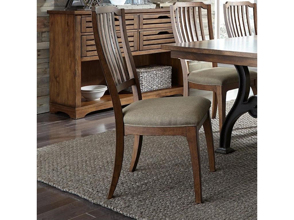 Liberty Furniture ArlingtonDining Side Chair