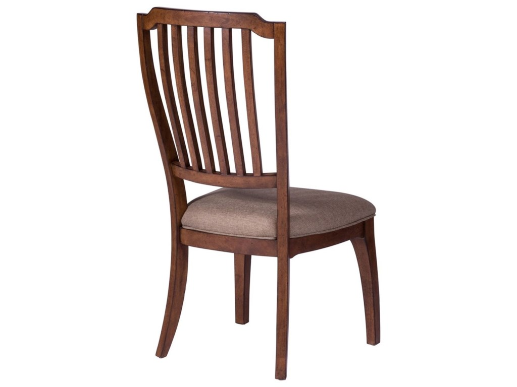 Liberty Furniture ArlingtonDining Side Chair