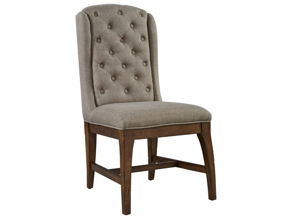 Liberty Furniture ArlingtonUpholstered Host Chair