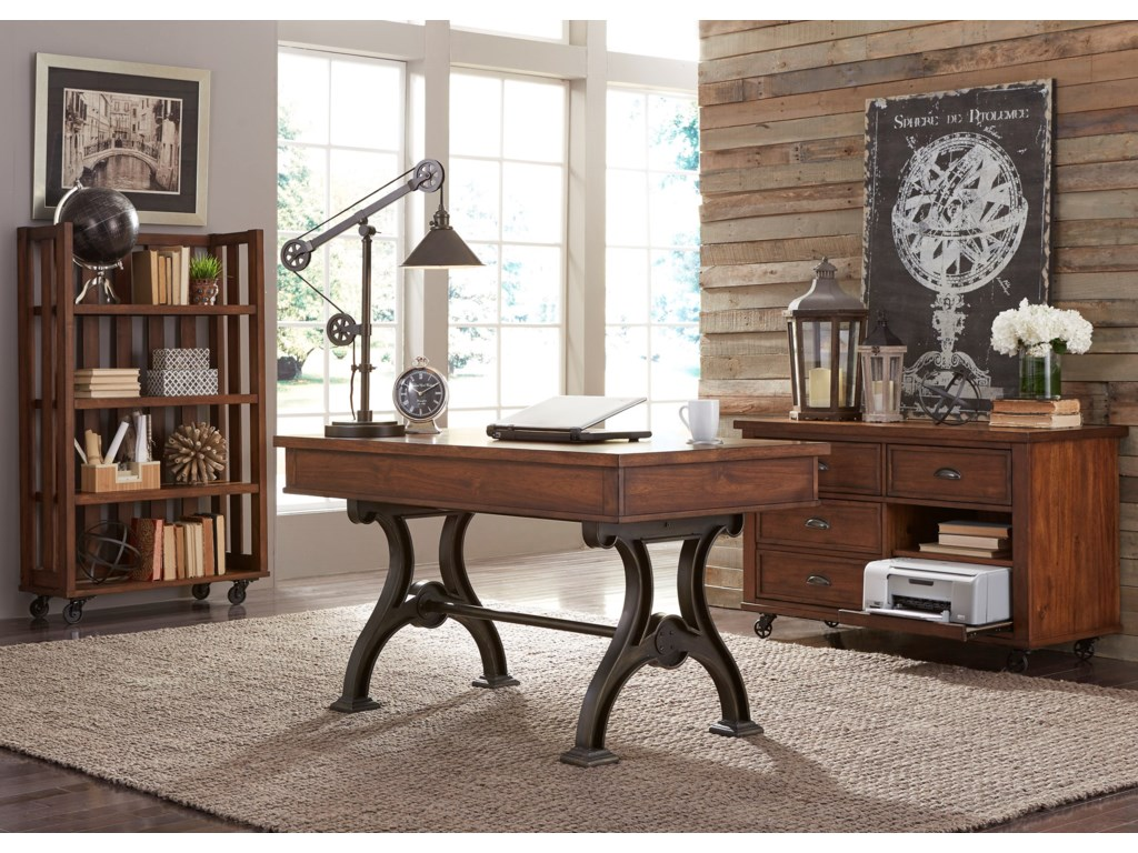 Liberty Furniture ArlingtonWriting Desk