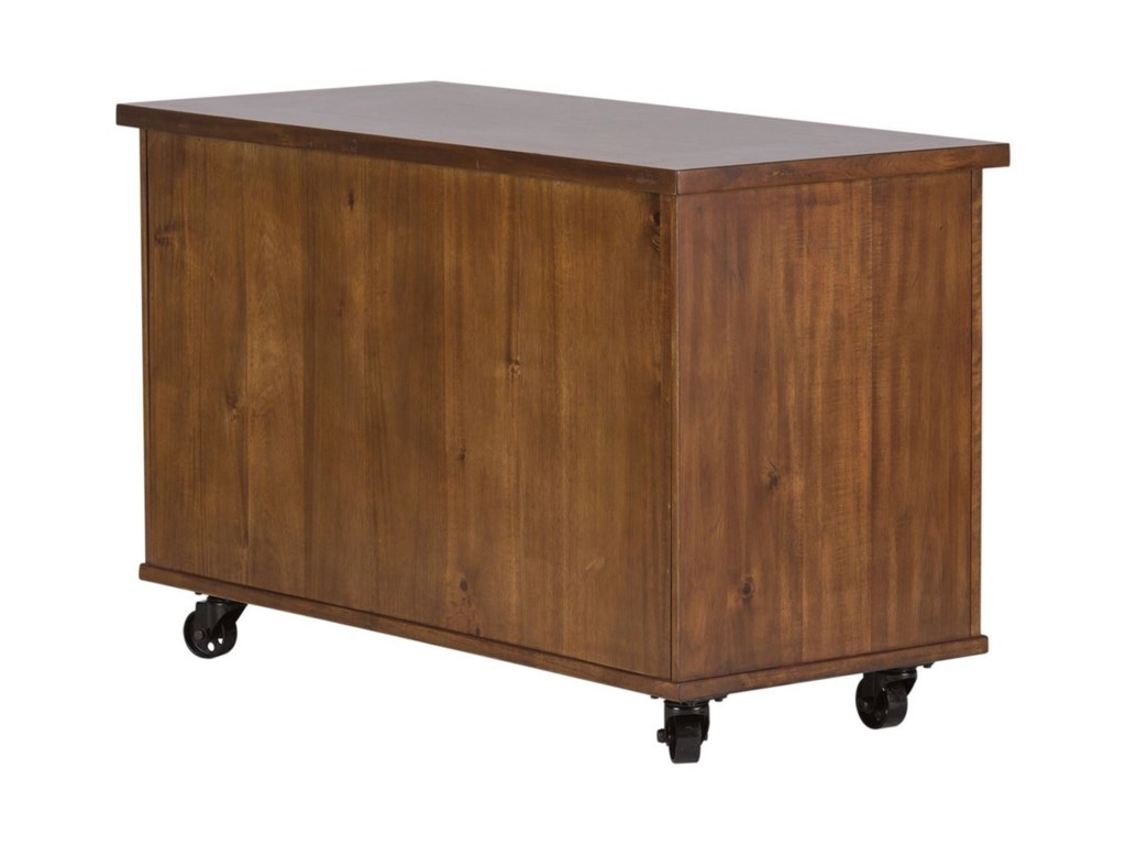 Liberty Furniture ArlingtonCredenza