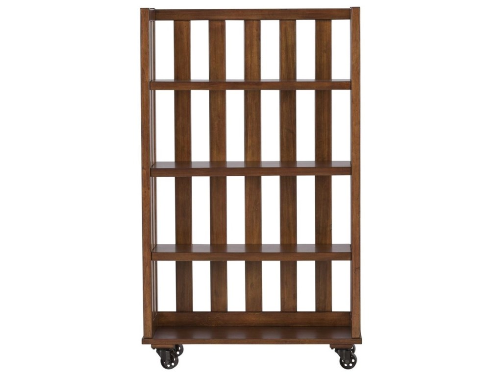 Liberty Furniture ArlingtonOpen Bookcase