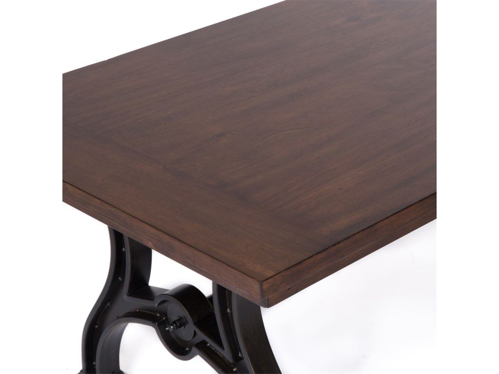 Liberty Furniture ArlingtonRectangular Cocktail Table