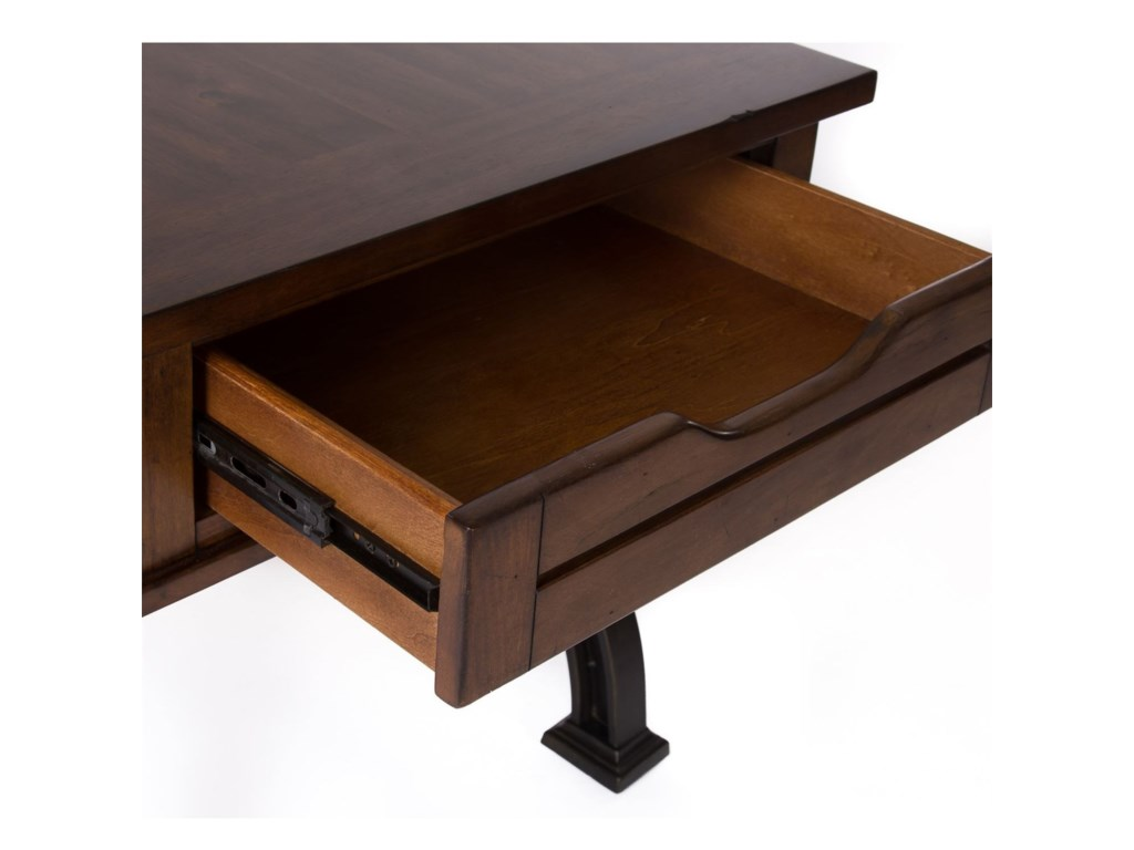 Liberty Furniture ArlingtonDrawer End Table