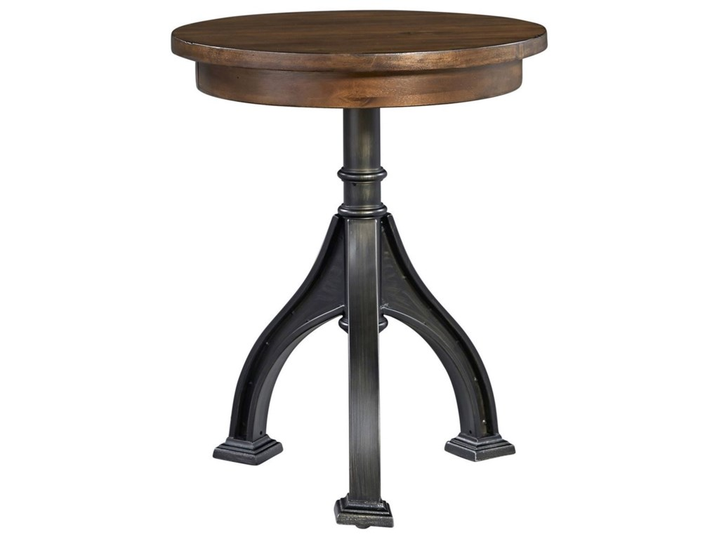 Liberty Furniture ArlingtonChair Side Table