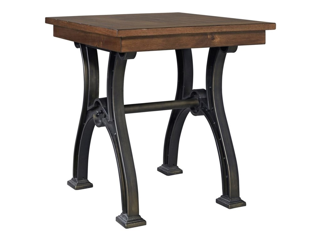 Liberty Furniture ArlingtonEnd Table