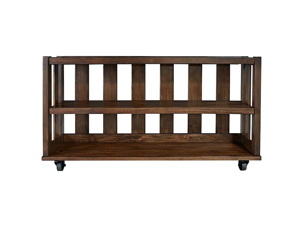 Liberty Furniture ArlingtonSofa Table