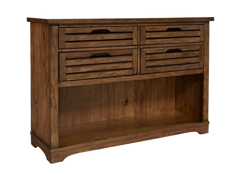 Liberty Furniture ArlingtonServer