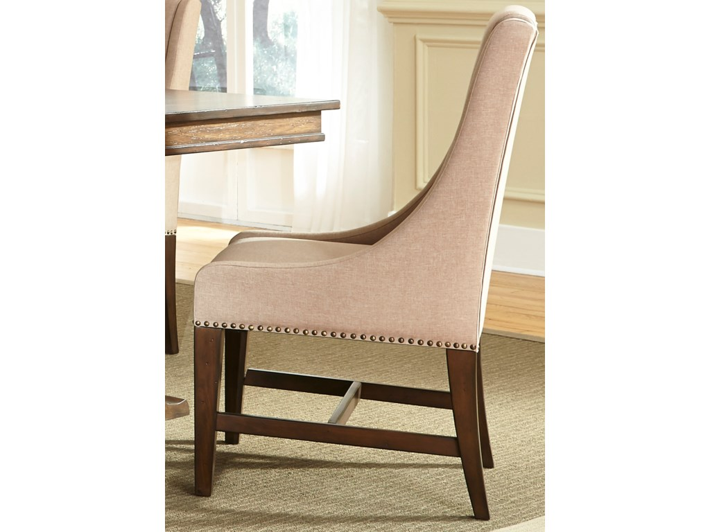 Liberty Furniture ArmandUpholstered Side Chair