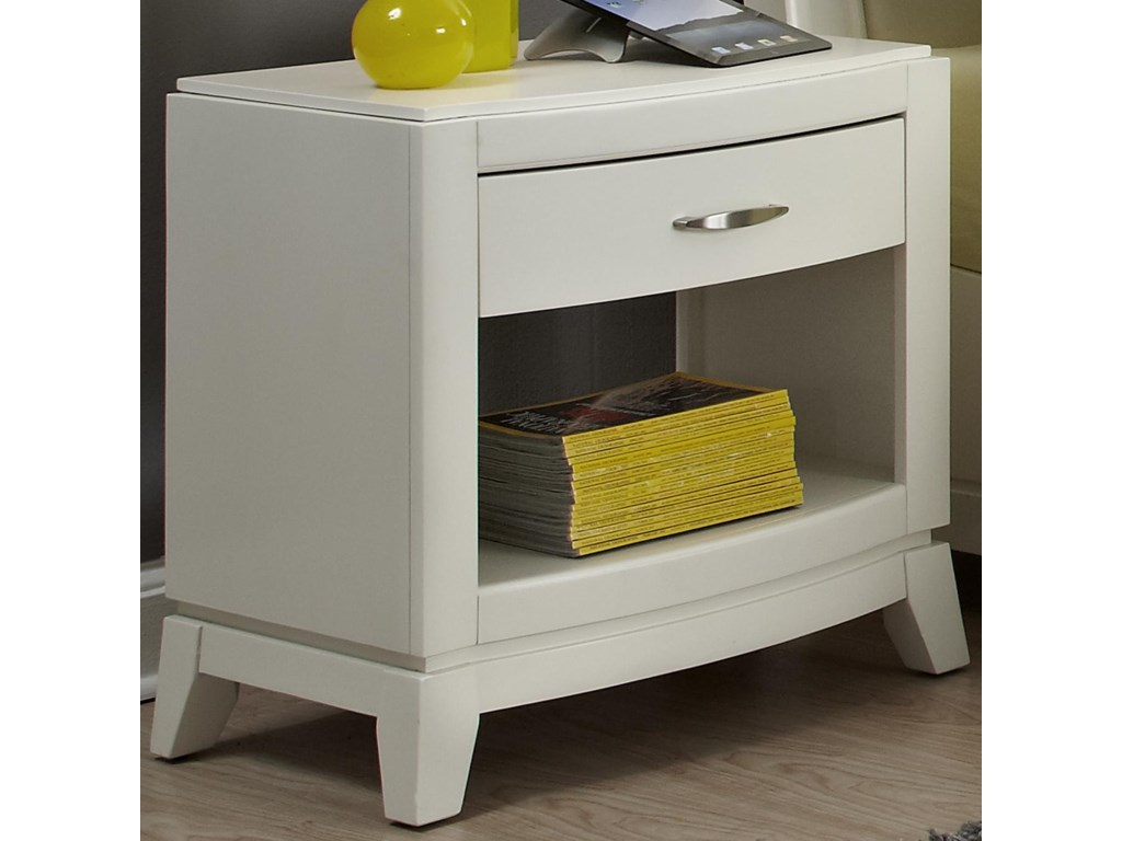 Liberty Furniture Avalon IINight Stand