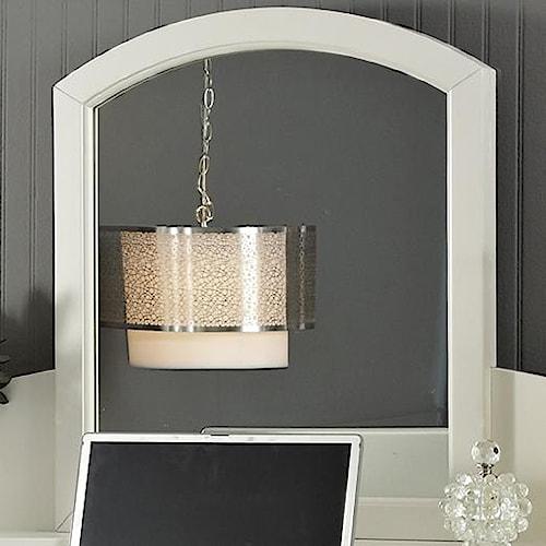 Liberty Furniture Avalon II Vanity Mirror