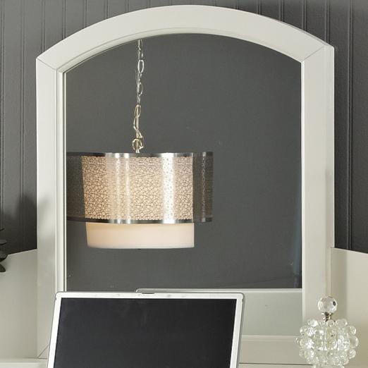 Liberty Furniture Avalon IIVanity Mirror