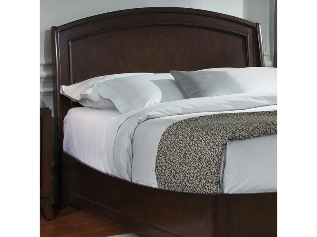 Liberty Furniture AvalonKing Platform Headboard
