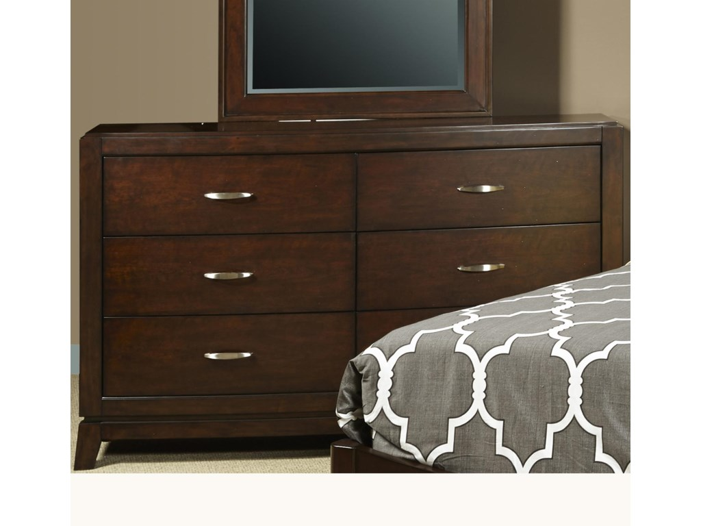 Liberty Furniture AvalonDresser
