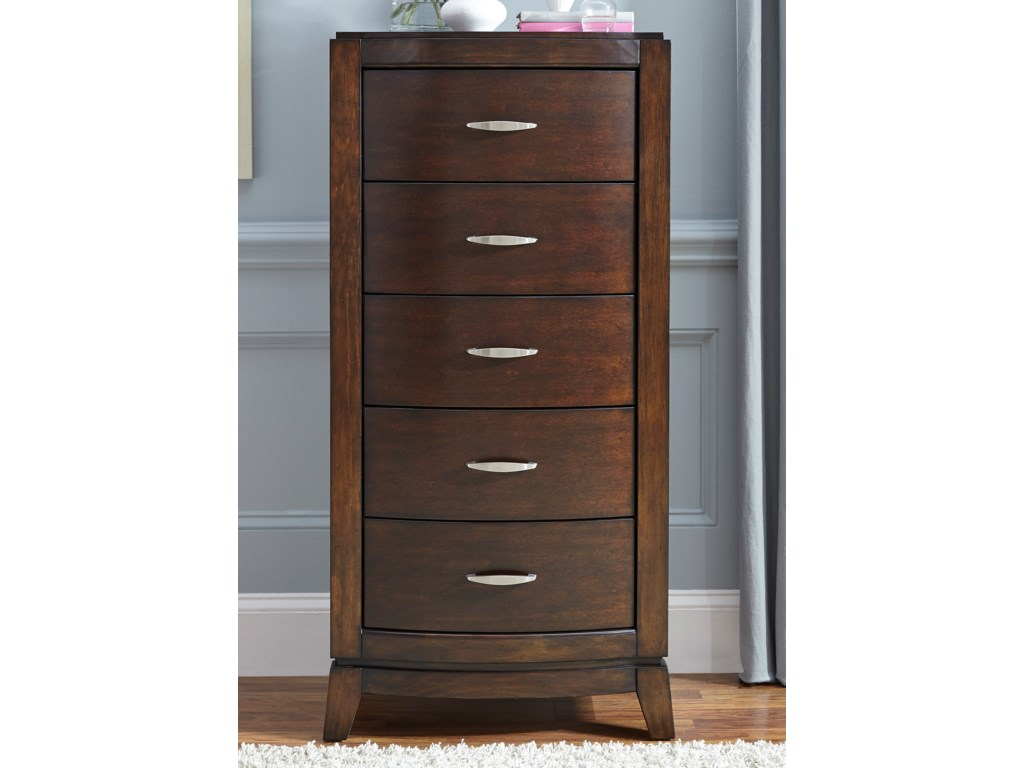 Liberty Furniture AvalonLingerie Chest