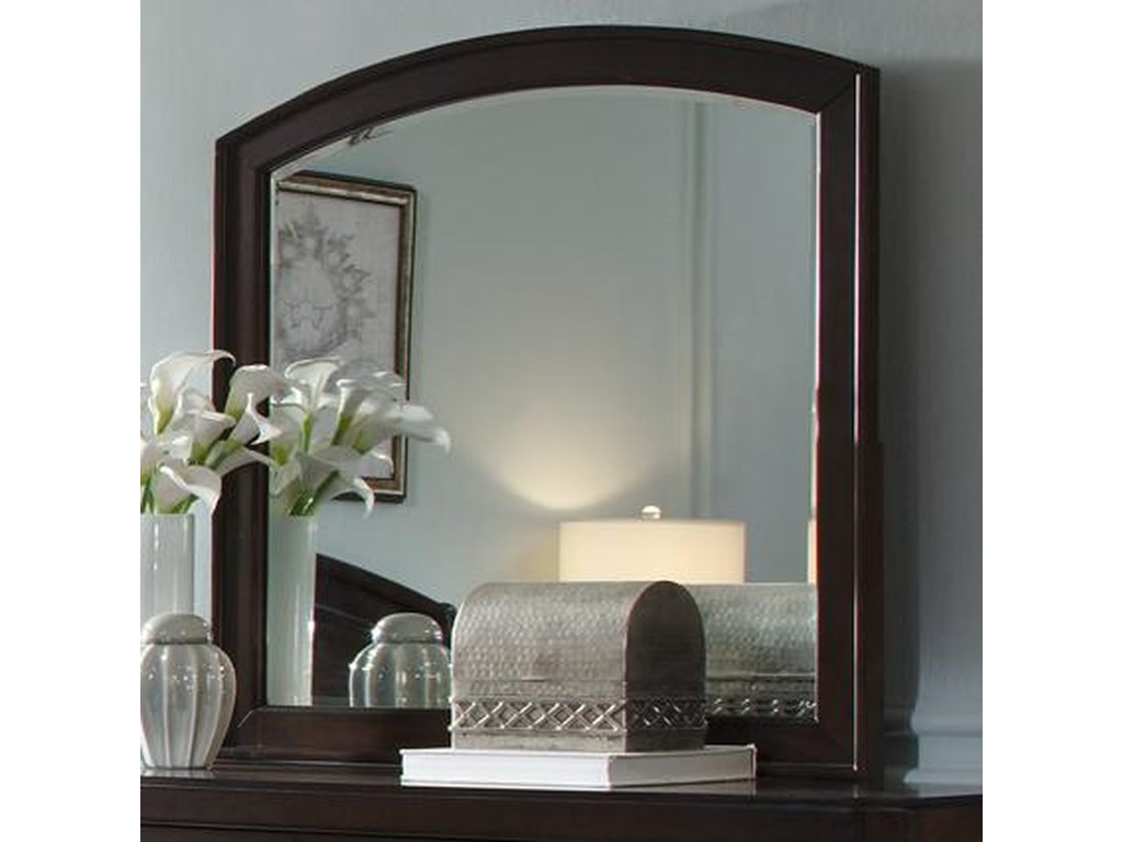 Liberty Furniture AvalonMirror