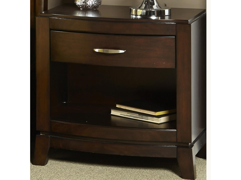 Liberty Furniture AvalonNight Stand
