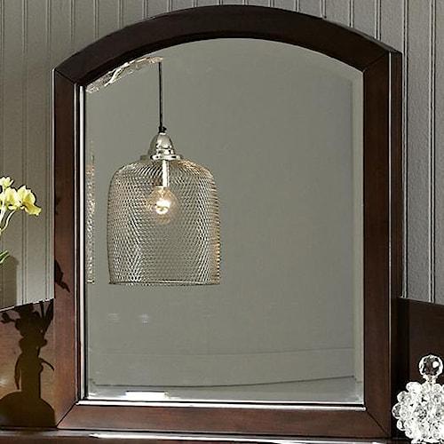 Liberty Furniture Avalon Vanity Mirror