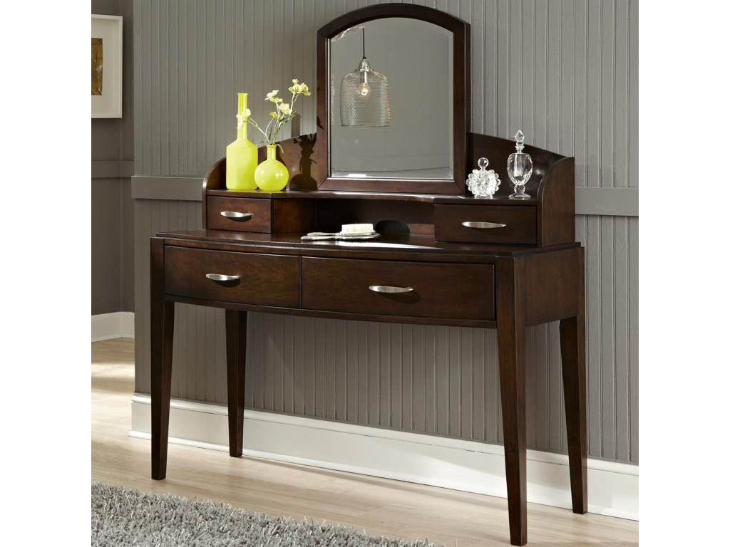 Liberty Furniture AvalonVanity Mirror