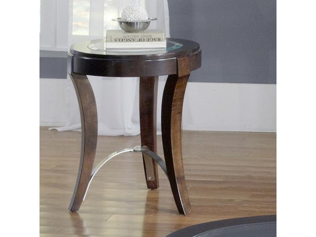 Liberty Furniture AvalonChair Side Table