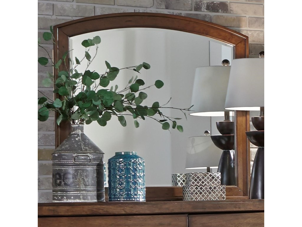 Liberty Furniture Avalon IIIMirror