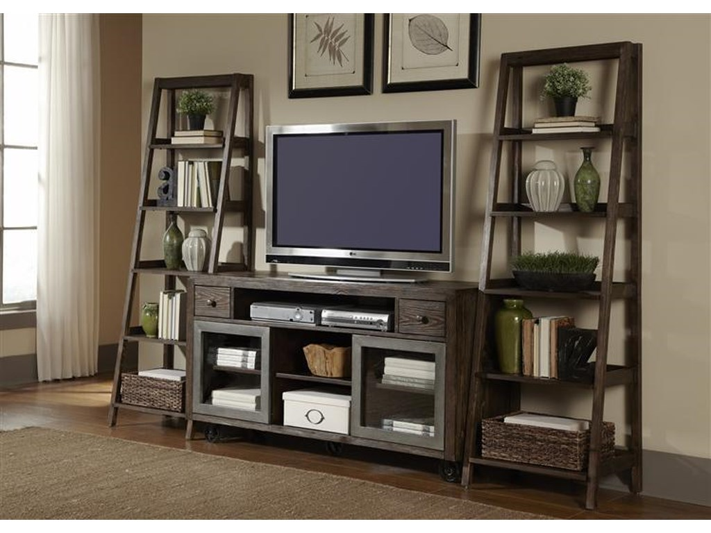 Liberty Furniture AvignonTV Console