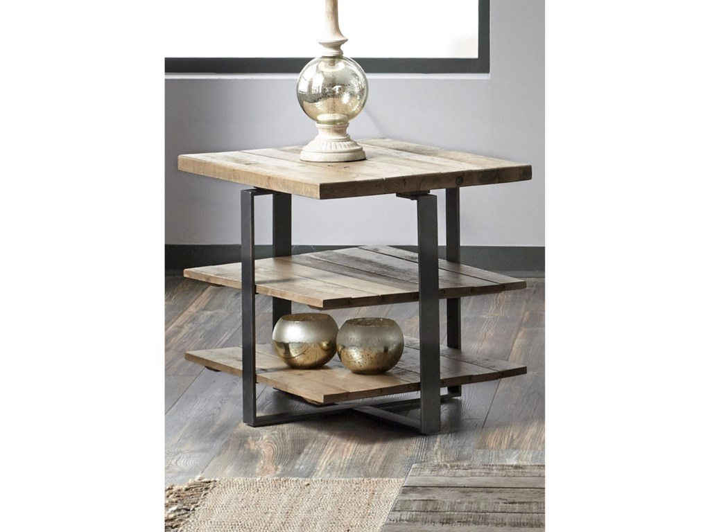 Liberty Furniture Baja OccasionalEnd Table