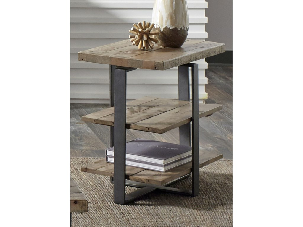Liberty Furniture Baja OccasionalChair Side Table