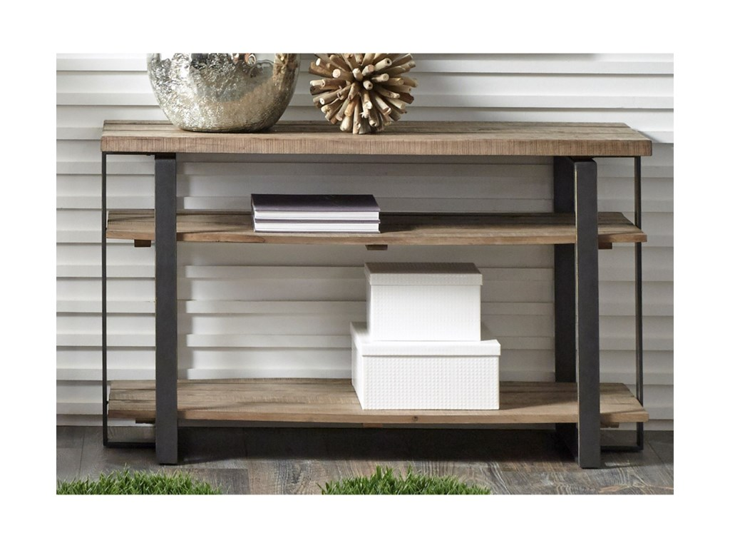 Liberty Furniture Baja OccasionalSofa Table