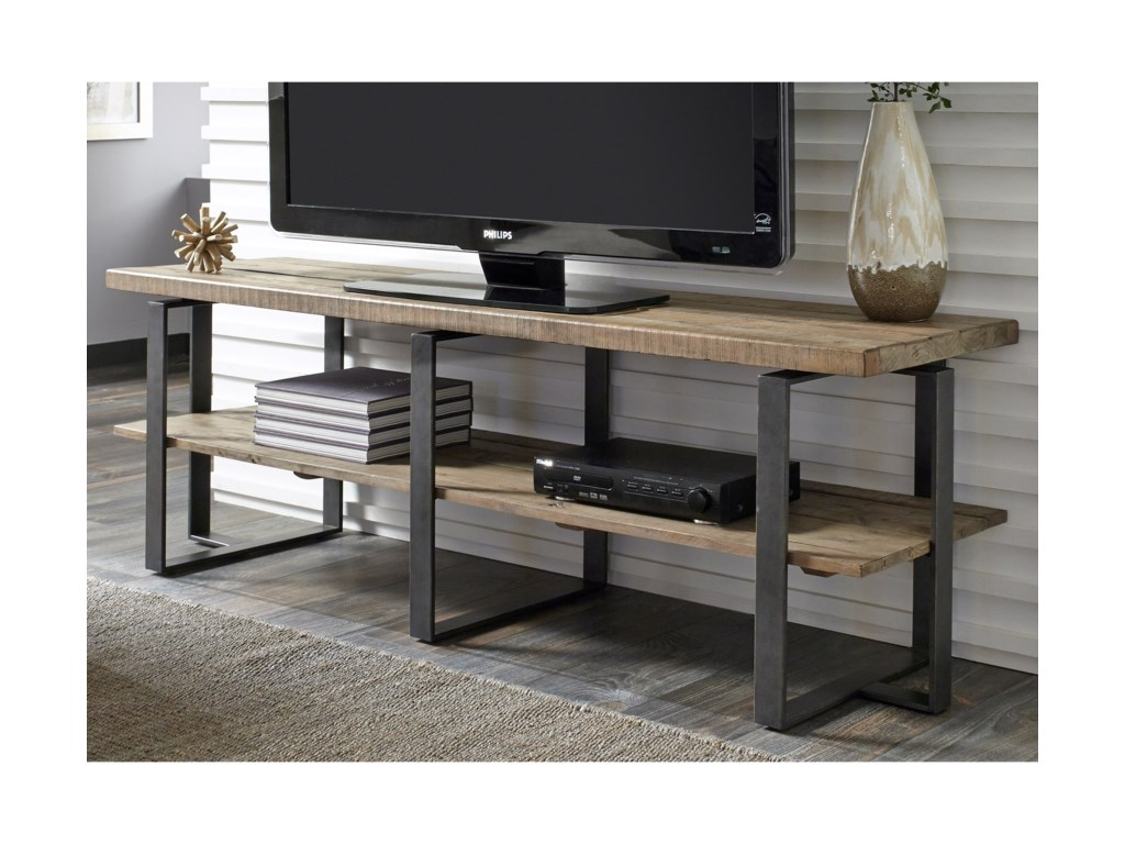 Liberty Furniture Baja EntertainmentTV Console