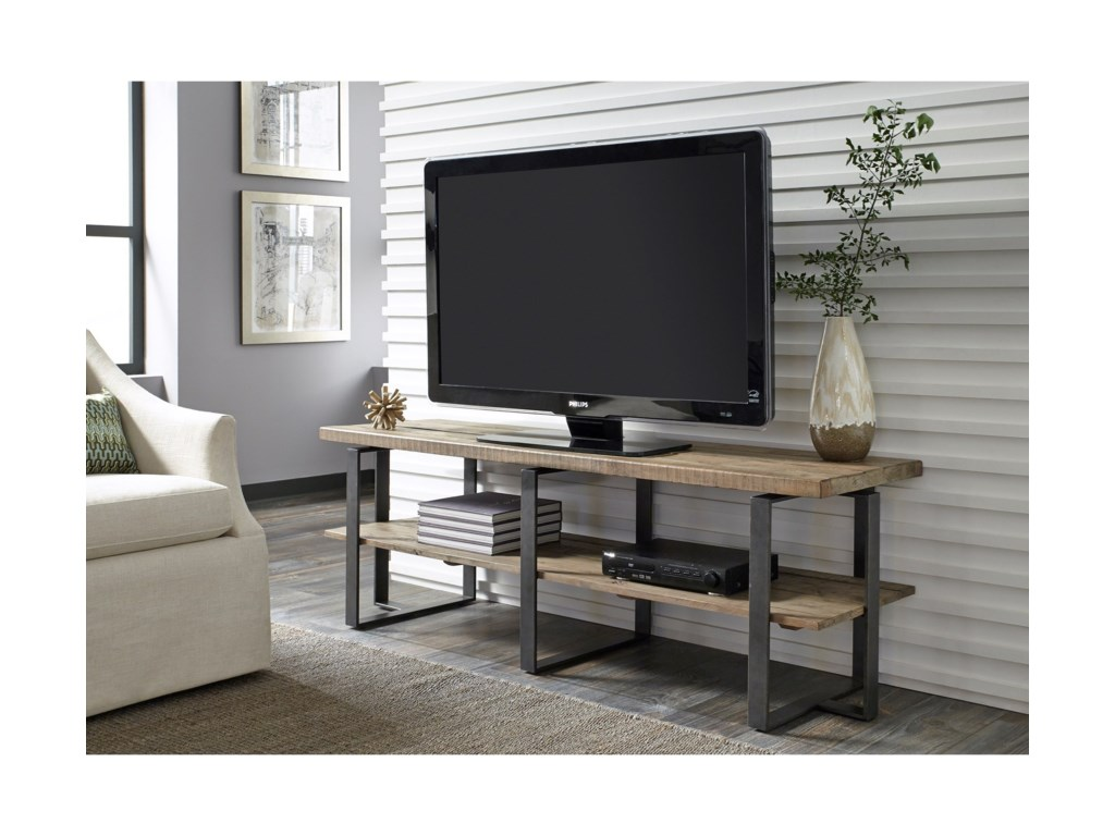 Liberty Furniture Baja EntertainmentTV Console