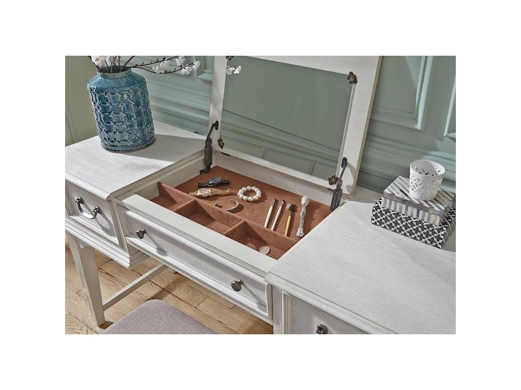 Liberty Furniture Bayside BedroomVanity Desk