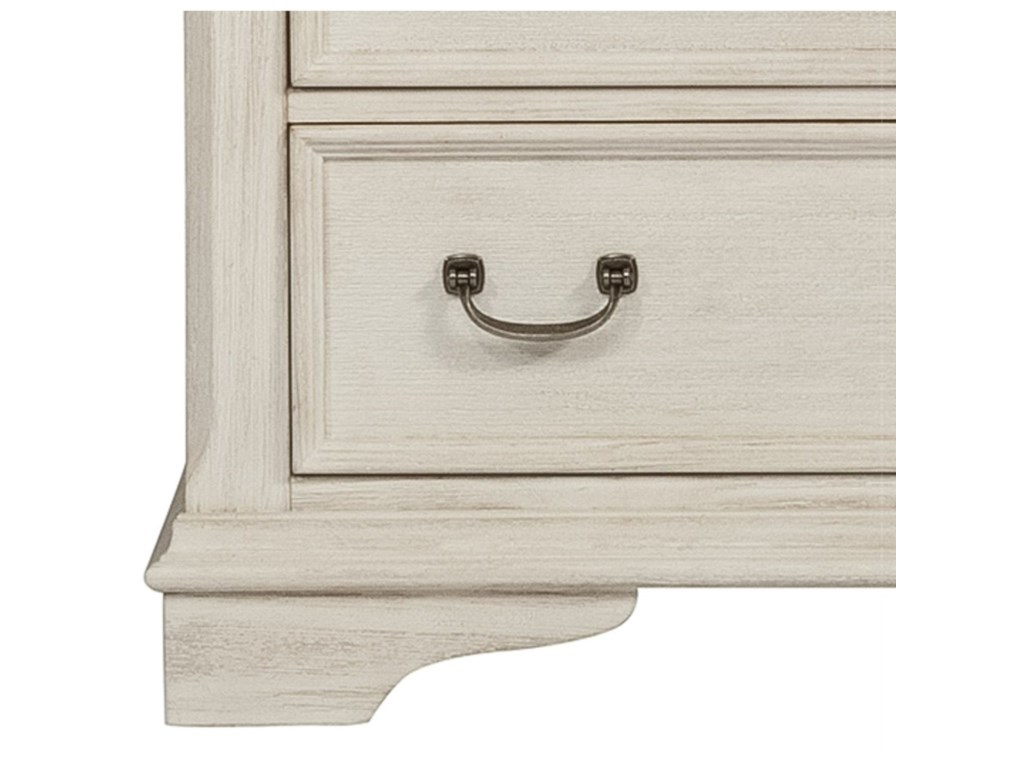 Liberty Furniture Bayside Bedroom5 Drawer Chest