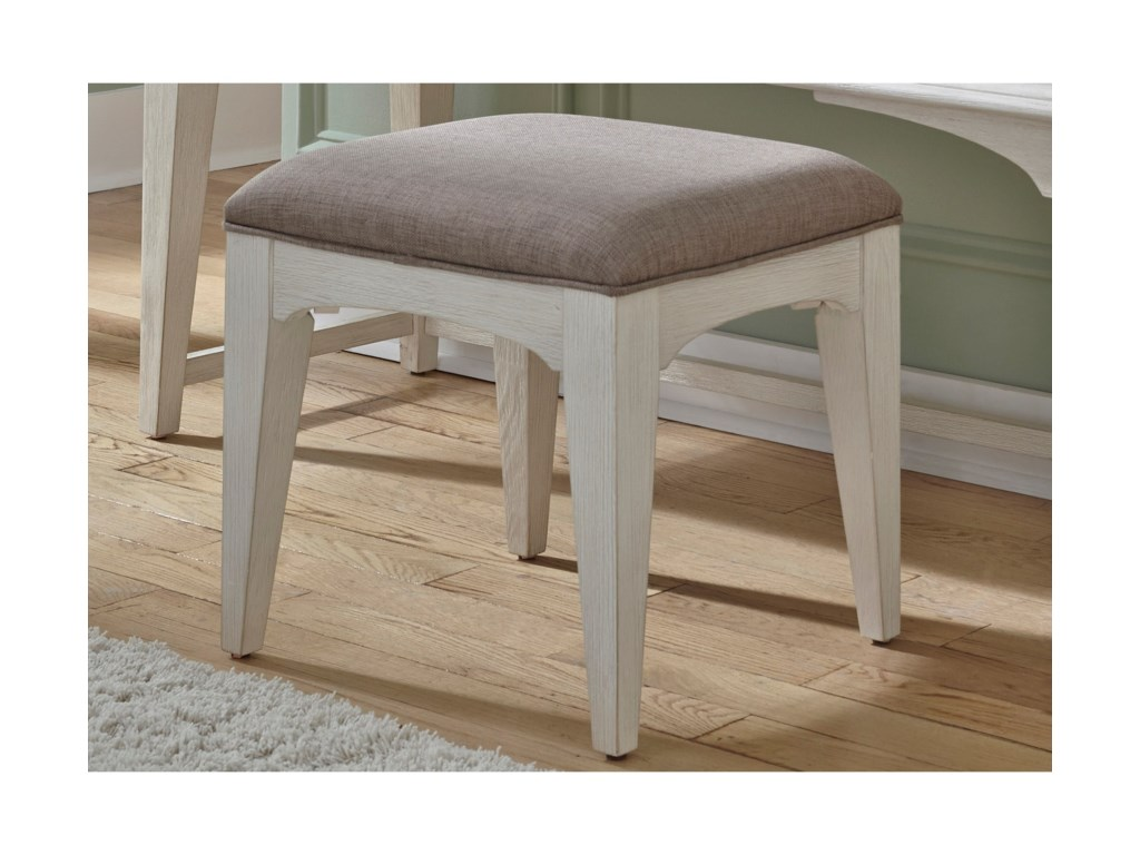 Liberty Furniture Bayside BedroomVanity Bench