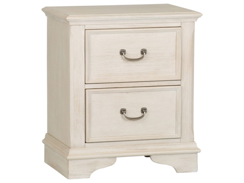 Liberty Furniture Bayside Bedroom2 Drawer Night Stand