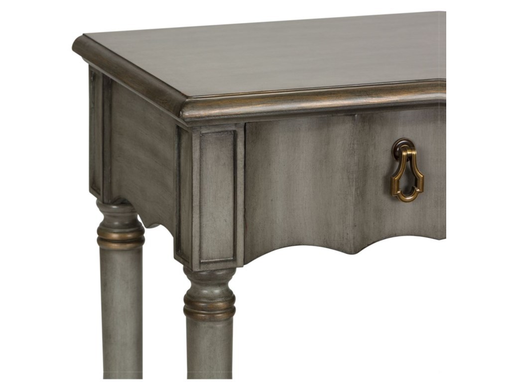 Liberty Furniture Beechwood2 Drawer Accent Table